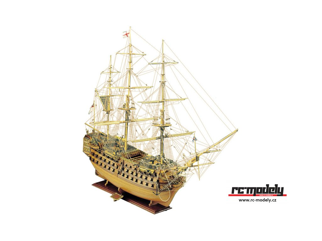 COREL H.M.S. Victory 1765 1:98 kit