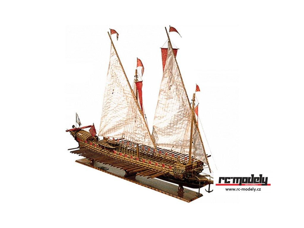 COREL Reale de France 1:60 kit