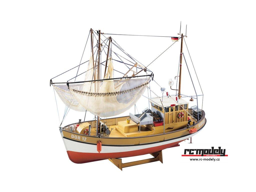 Krick Sirius kit