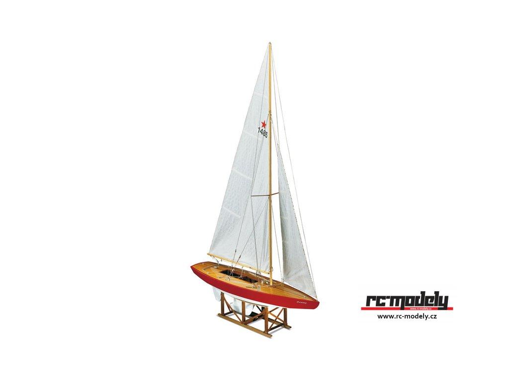 MAMOLI Jenny Star Class 1:12 kit
