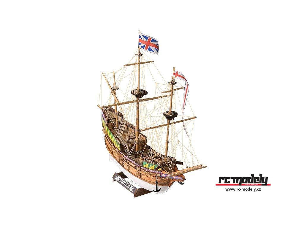 COREL Mayflower 1:140 kit