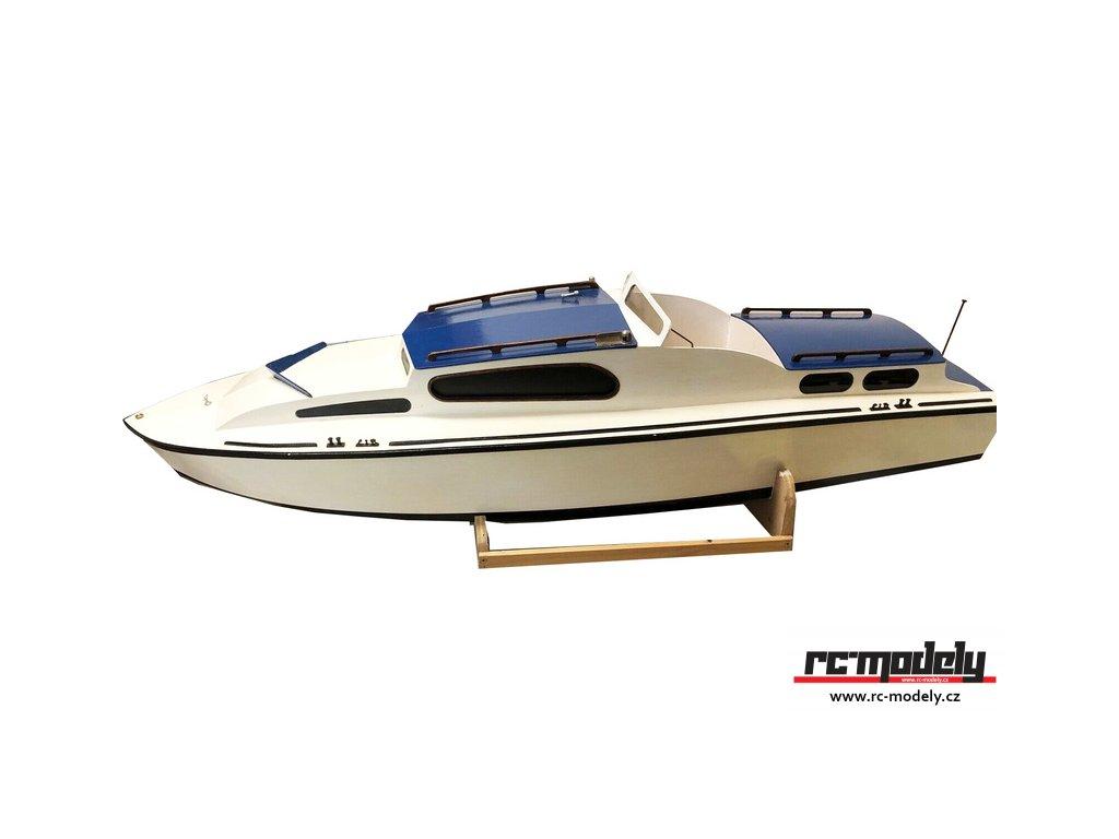 CALDERCRAFT Sea Commander 1960 kit