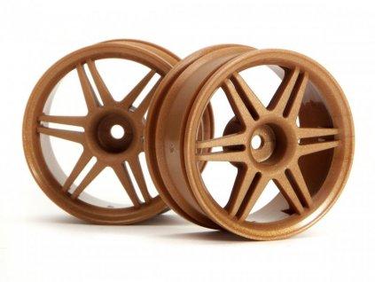 3804 12 spoke corsa wheel
