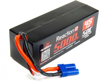 Dynamite LiPo Reaction2 14.8V 5000mAh 50C EC5