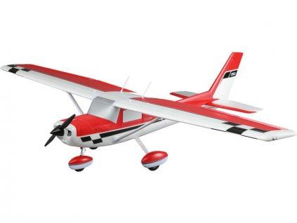 E-flite Cessna 150 2.1m SAFE Select BNF Basic
