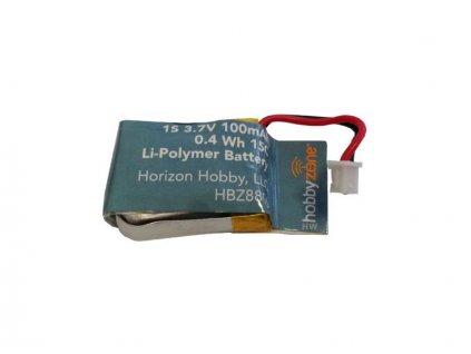 Hobbyzone LiPo 100mAh 1S 3.7V: Faze 2