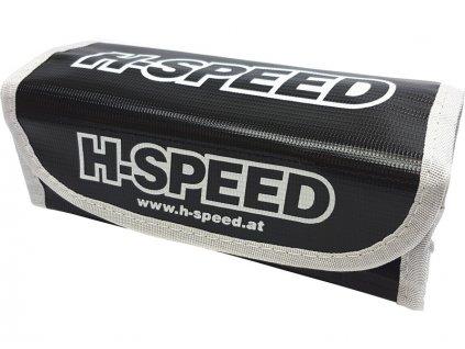 H-Speed ochranný obal na baterie 185x75x6mm