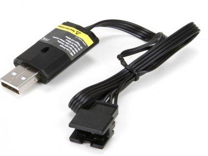 React 17 - USB nabíječ