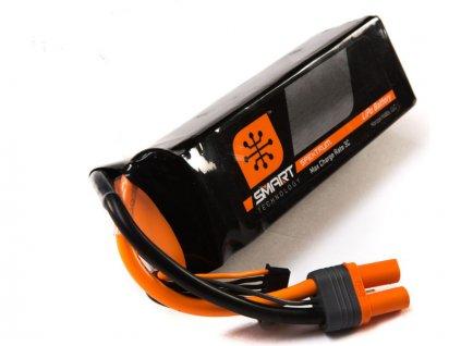 Spektrum Smart LiPo 22.2V 7000mAh 30C IC5