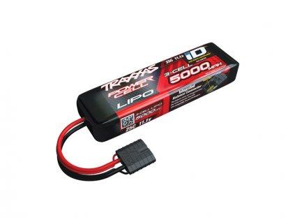 Traxxas LiPo baterie 11.1V 5000mAh 25C iD