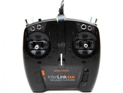 Spektrum ovladač InterLink DX
