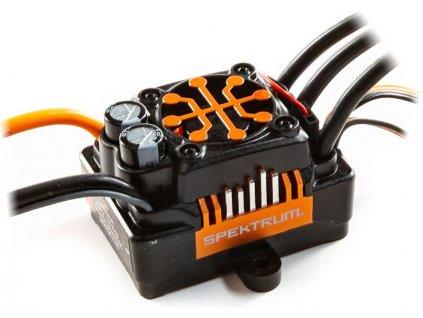 Spektrum Smart regulátor Firma 130A BL 2S-4S
