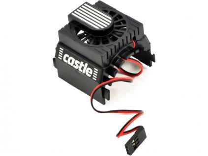 Castle aktivní chladič pro motory o průměru 36mm