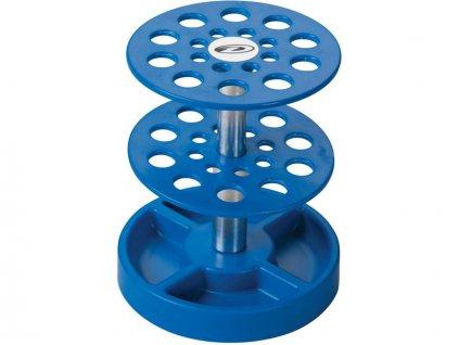 Duratrax stojánek na nářadí Pit Tech Deluxe modrý