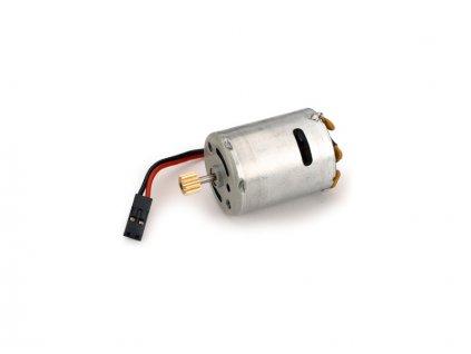 Blade motor 370 3400ot/V s pastorkem 10T 0.5M