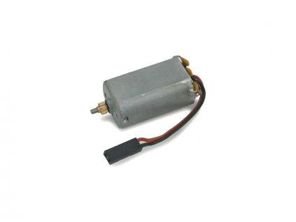 Blade motor 180 4600ot/V s pastorkem 8T 0.5M levý