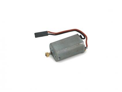 Blade motor 180 4600ot/V s pastorkem 8T 0.5M pravý