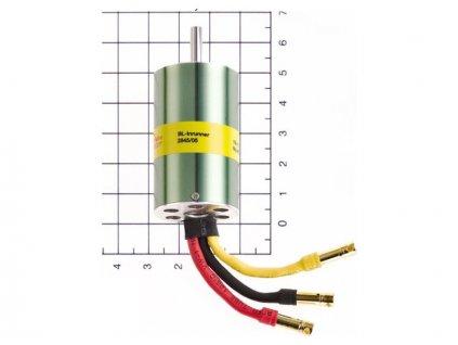 ROMARIN Motor střídavý Roxxy 2845/07 2600KV