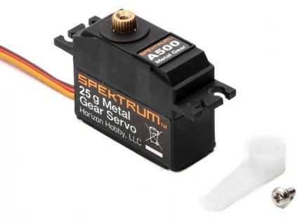 Spektrum servo S500 25g MG