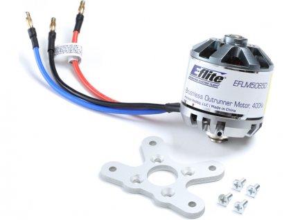 E-flite motor střídavý 5065: Draco 2.0m