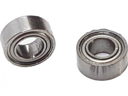 Kuličkové ložisko 3x6x2.5mm (2)
