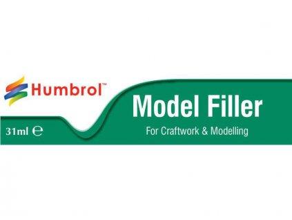 Humbrol Model Filler modelářský tmel 31ml