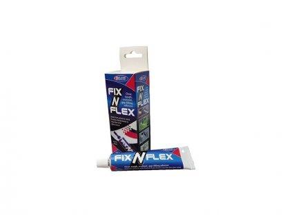 Fix and Flex pružné lepidlo 40ml