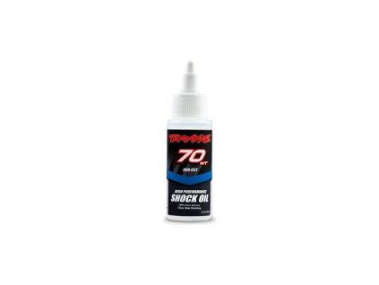 Traxxas silikonový olej do tlumičů 900cSt (60ml)