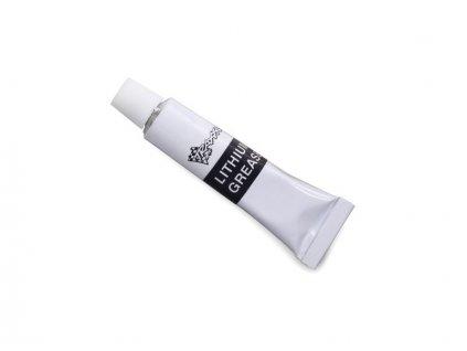 Traxxas bílá lithiová vazelína 5ml