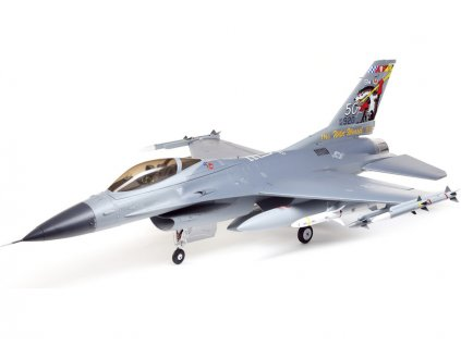 F-16 Falcon 80mm EDF 1m Smart SAFE