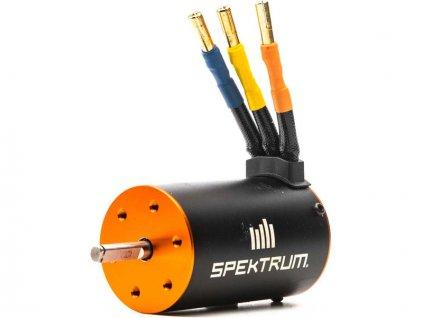 Spektrum motor střídavý Firma 3800ot/V 4P