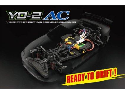 DP YD2ACN