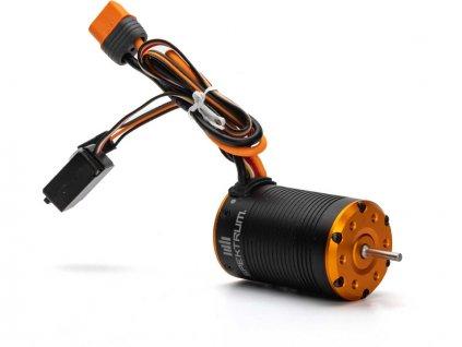 Spektrum motor střídavý Firma 2300ot/V Crawler s integrovaným regulátorem