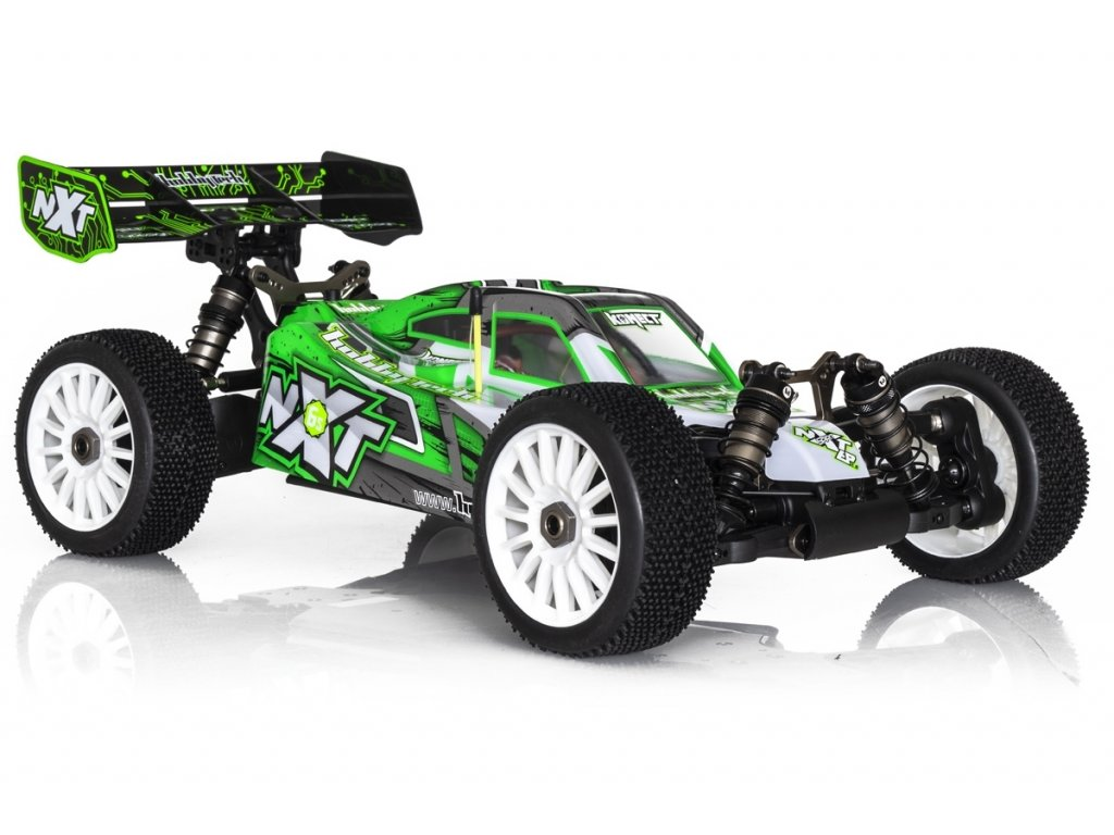 RTR Buggy SPIRIT NXT BRUSHLESS EP 2.0 4wd