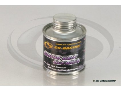 CS-Buggy Grip-Cleaner (100 ml)