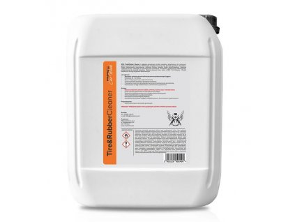 RRC Tire & Rubber Cleaner 5L