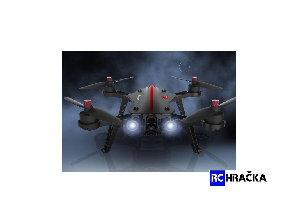 MJX BUGS 8 - závodní dron s 720p kamerou