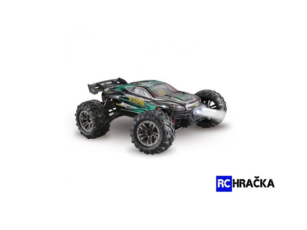Spirit Q903 1/16 RTR - Zelená