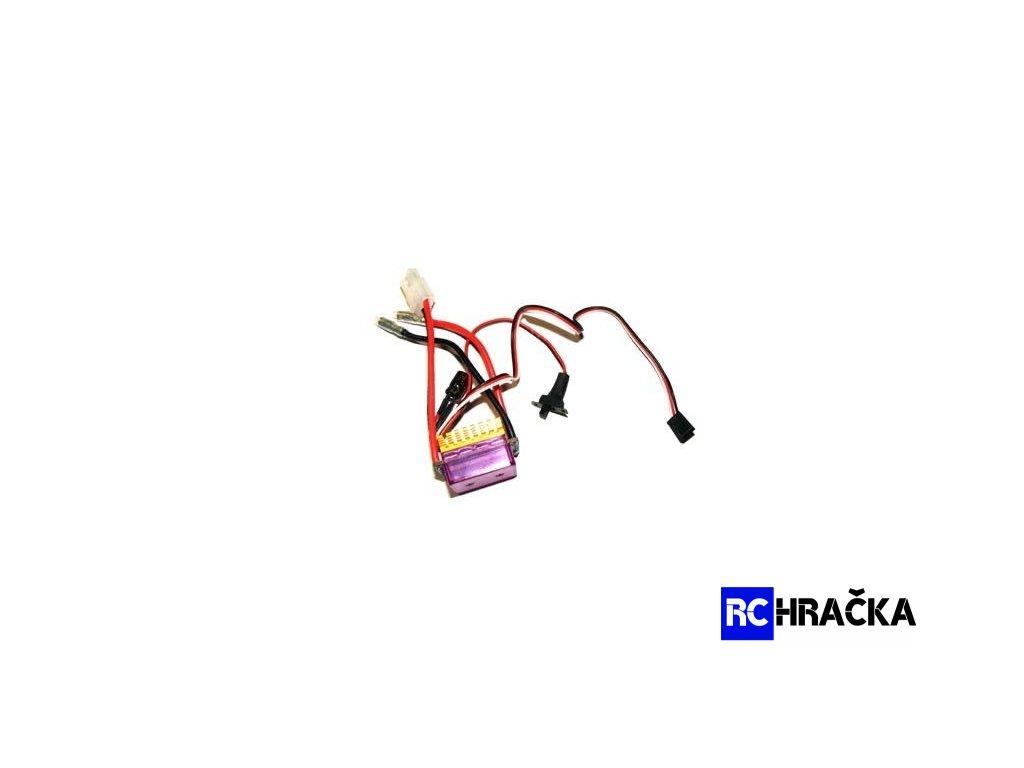 Regulator 340A (LiPo i NiMH) - H0050