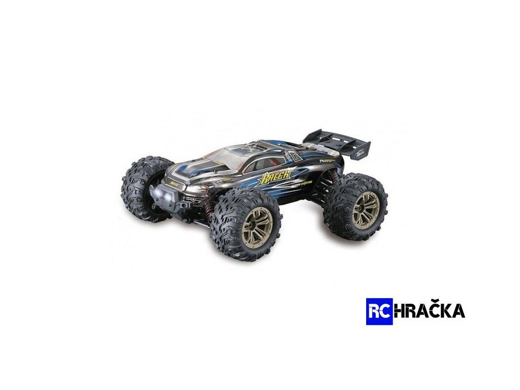 Truggy Racer 4WD 1:16 2.4GHz RTR - modrý