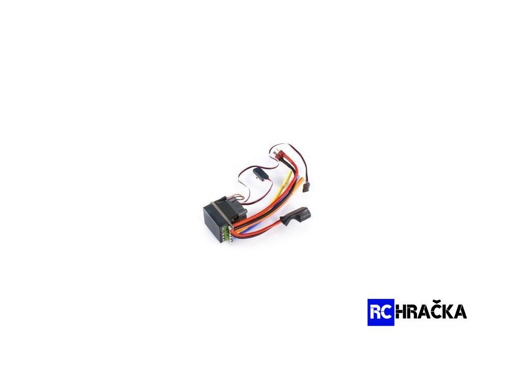Regulátor LiPo 2S pro střídavé motory 45A - H0072