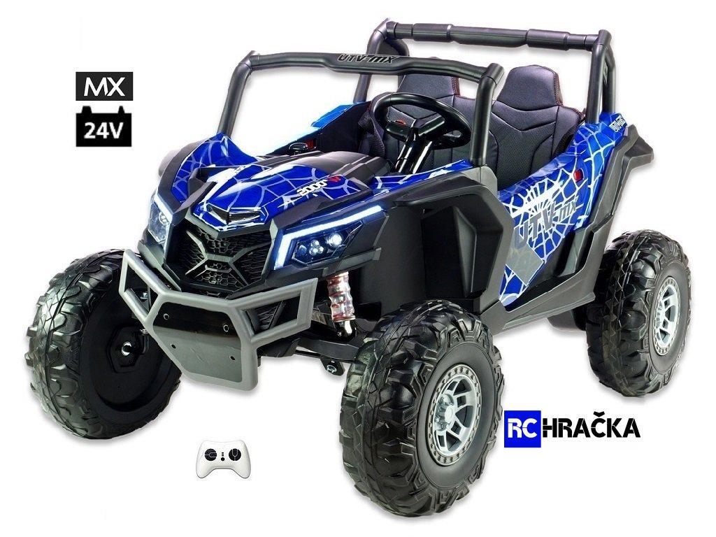 Bugina MX 24V mod 1 kopie