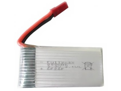 Akumulator 3.7V 850mAh LiPo X54H