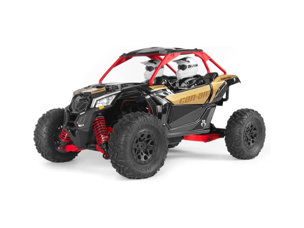 Axial Yeti Jr. Can-Am Maverick 4WD 1:18 RTR