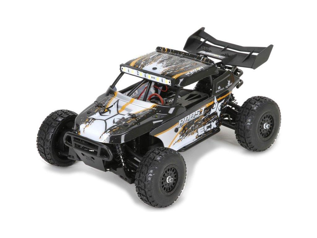 ECX Roost 1:18 4WD oranžový