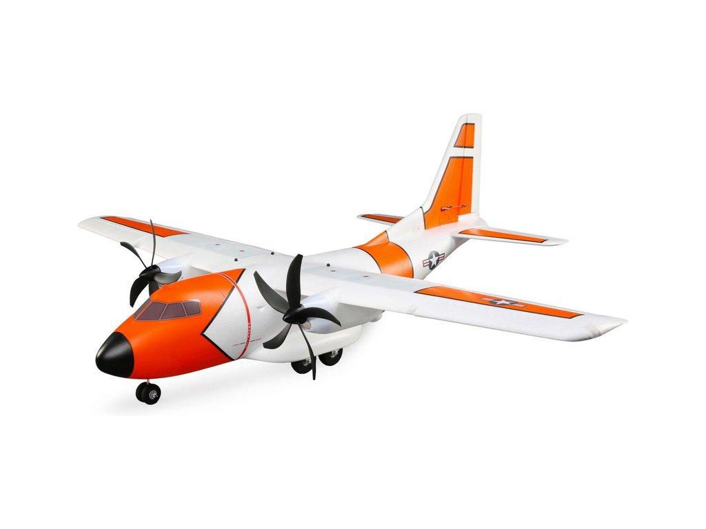 E-flite Cargo EC-1500 1.5m PNP