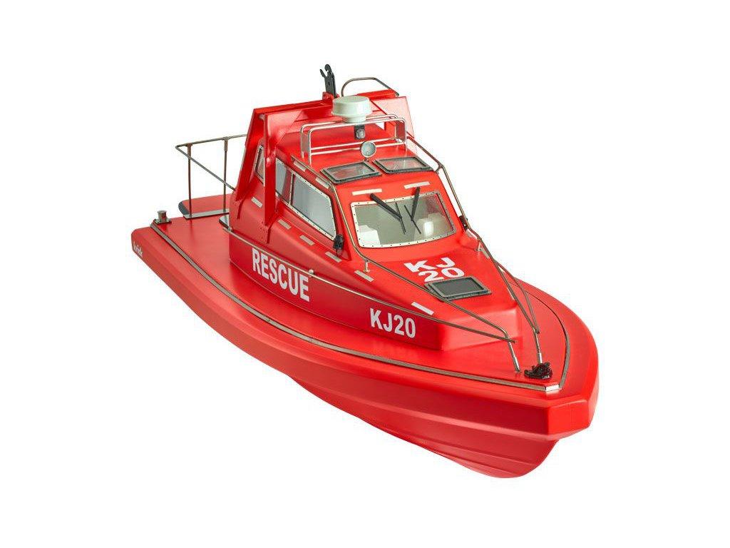 Krick Záchranný člun KJ20 kit