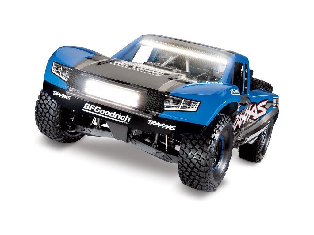 Traxxas Unlimited Desert Racer 1:8 TQi RTR s LED TRX
