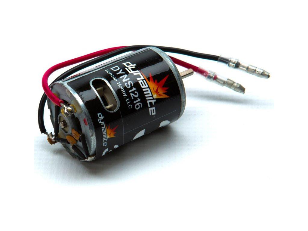Dynamite stejnosměrný motor Tazer 540 35T