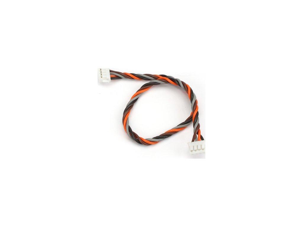 Spektrum telemetrie - X-Bus kabel 15cm